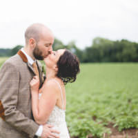 Hand Made Rustic White Wedding http://www.sarahhortonphotography.co.uk/