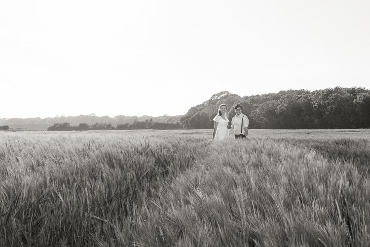 Outdoor DIY Farm Wedding http://www.markewelsphotography.com/