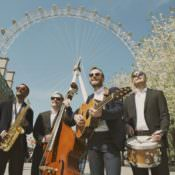 Top Wedding Bands to Watch for 2017 with Tailored Entertainment