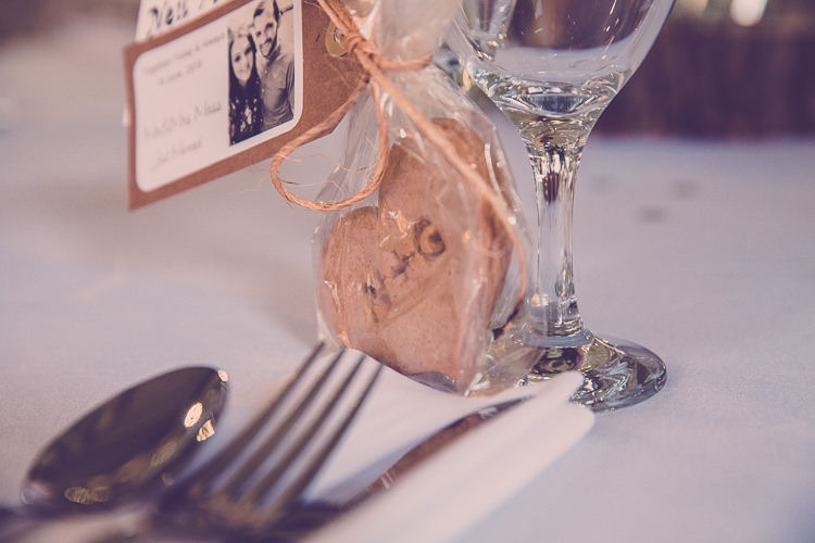 Favours Relaxed English Country Garden Party Wedding http://hayleybaxterphotography.com/