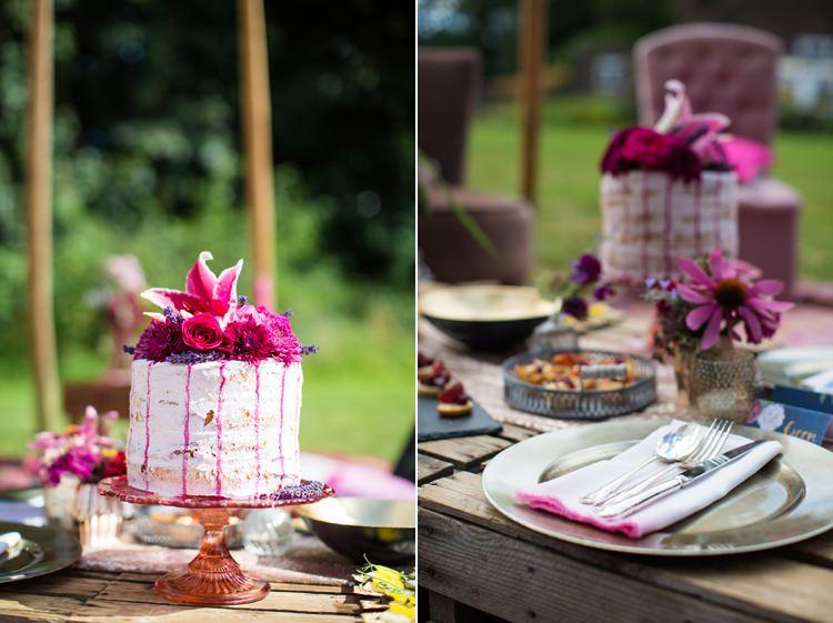 Alternative Colourful Boho Wedding Ideas http://www.binkynixon.com/