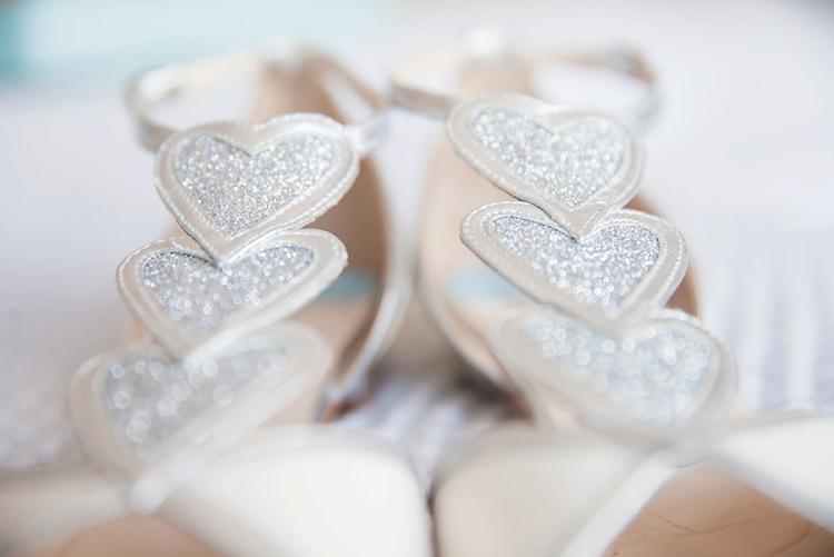 Flat Heart Shoes Sandles Bride Pink Rustic Tipi Woodland Wedding http://kerryannduffy.com/