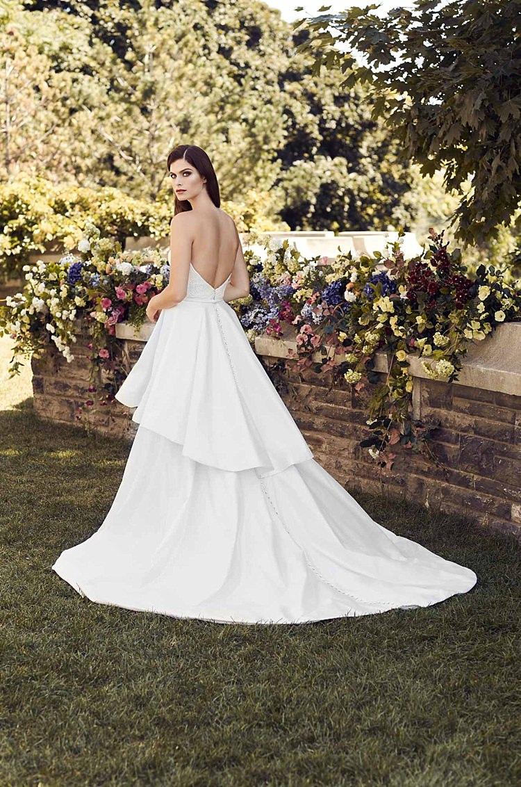 4732 Paloma Blanca Spring 2017 Collection Wedding Dress Bridal