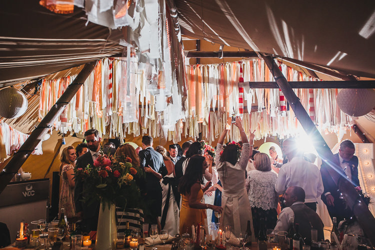 Outdoorsy Colourful Tipi Wedding http://www.tierneyphotography.co.uk/