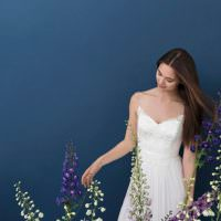 Kisui Berlin 2017 Collection Wedding Dresses Joline