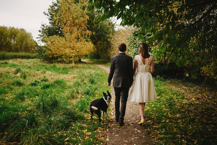 Creative Crafty Village Hall Wedding http://andygaines.com/