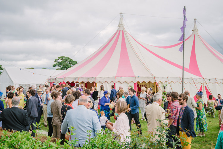 Circus Tent Big Top Farm Party Wedding http://www.robinstudios.com/