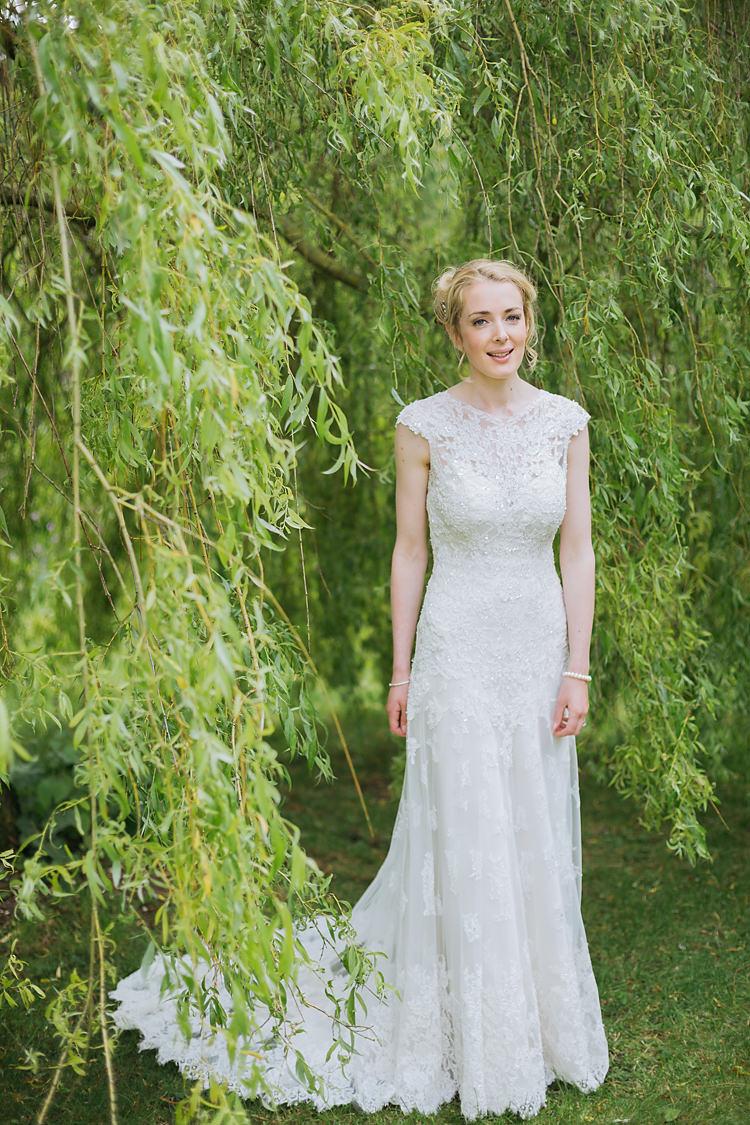 Essence of Australia D1549 Lace Gown Bride Bridal Dress Straps Fun & Games Tipi Wedding http://jamesandlianne.com/