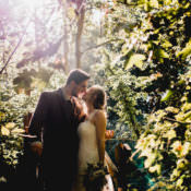 Rural & Rustic Autumn Wedding