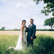 Magical Midsummer Night's Dream Wedding