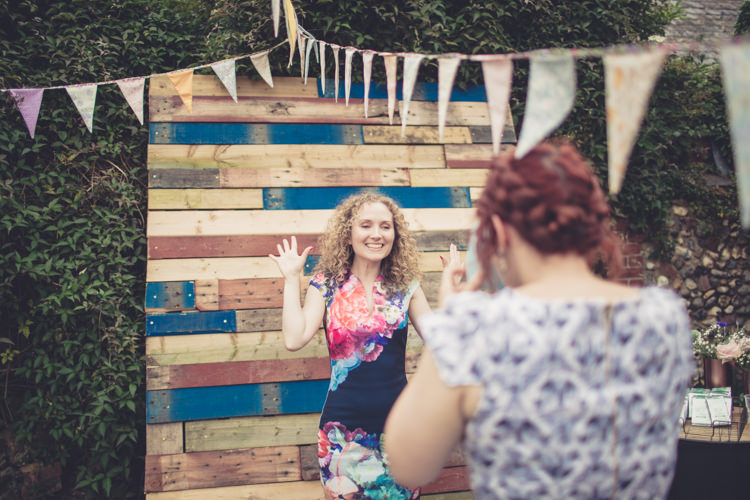 Homespun Festival Village Hall Wedding http://www.himandherweddingphotography.co.uk/