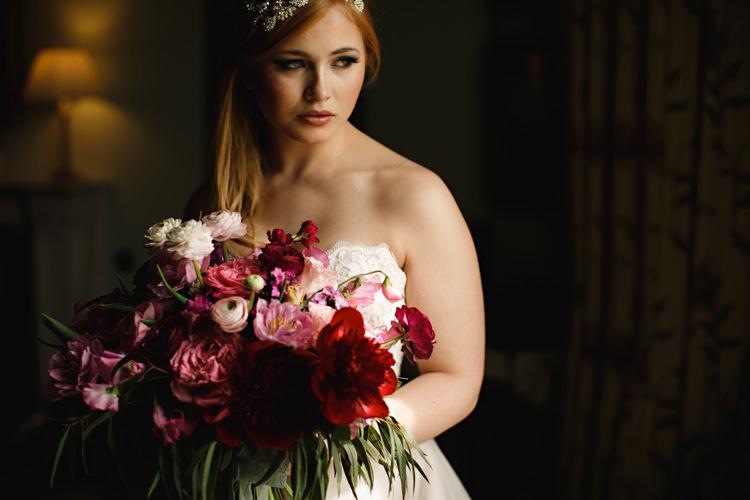 Opulent Rich Tipi Wedding Ideas http://hbaphotography.com/