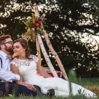 Ethereal Boho Wedding Ideas http://perfectcapturephoto.com/