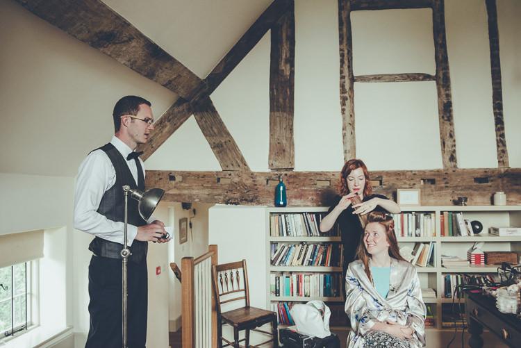 Rustic Home Made Country Barn Wedding http://lisahowardphotography.co.uk/