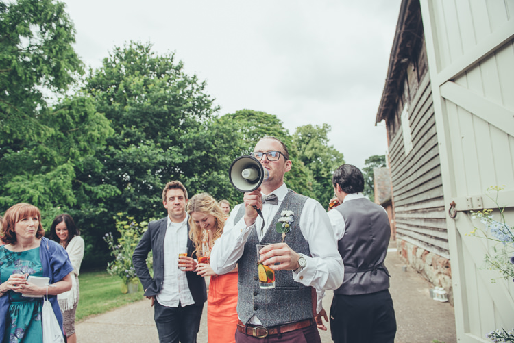 Rustic Home Made Country Barn Wedding http://lisahowardphotography.co.uk/
