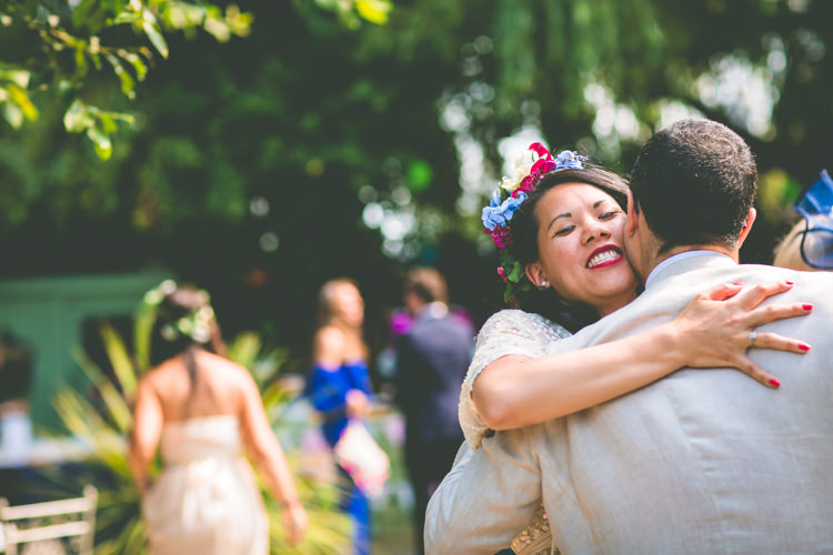 Magical Outdoor Garden Festival Wedding http://realsimplephotography.net/