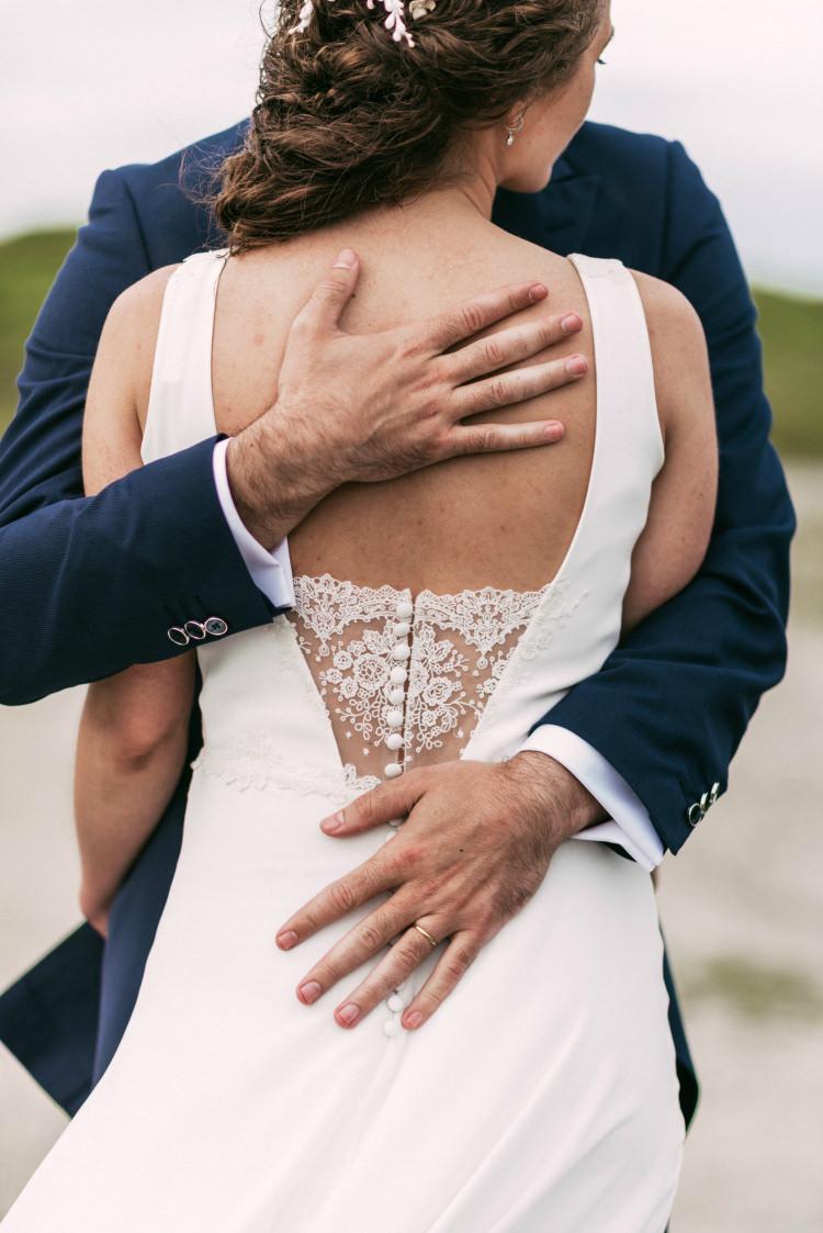 Romantic Bohemian Spain Wedding http://saralobla.com/