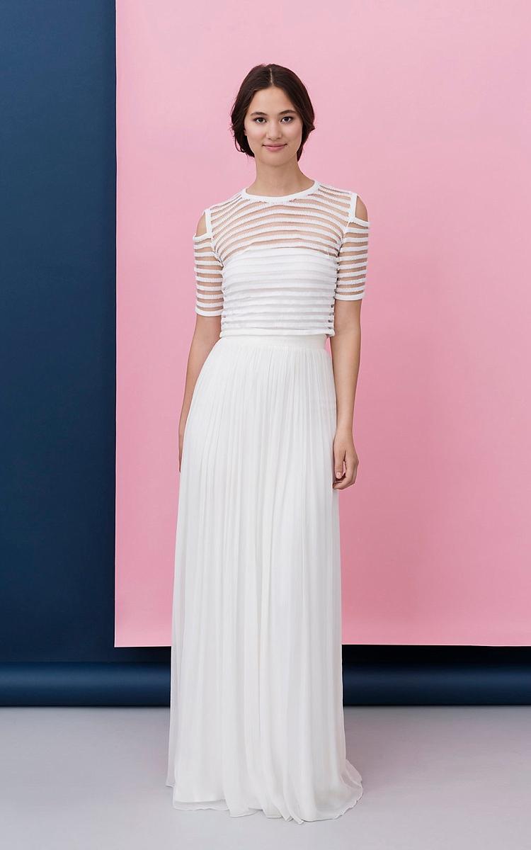 Kisui Berlin 2017 Collection Wedding Dresses Edisa Love Me Sweet