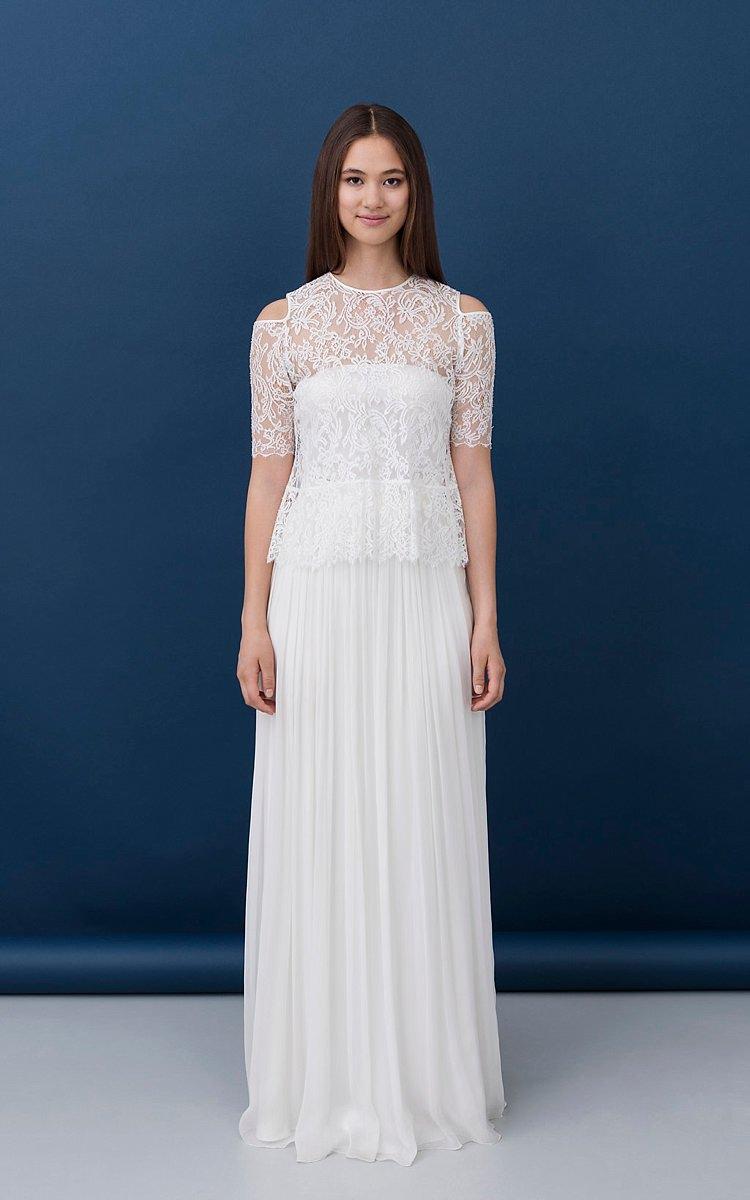 Kisui Berlin 2017 Collection Wedding Dresses Edisa Wilja