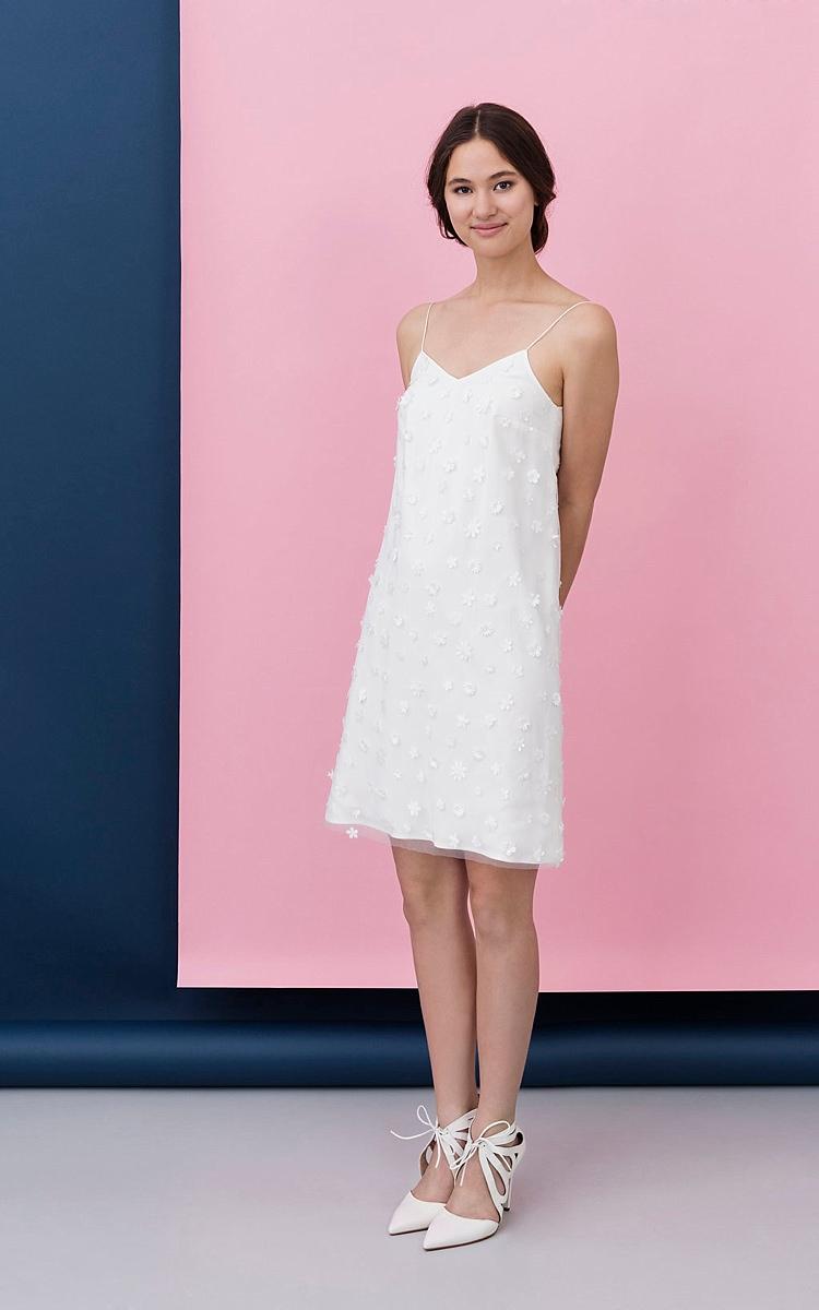 Kisui Berlin 2017 Collection Wedding Dresses Ida