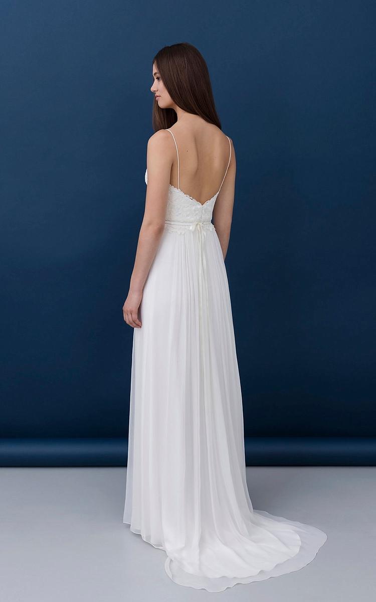 Kisui Berlin 2017 Collection Wedding Dresses Joline