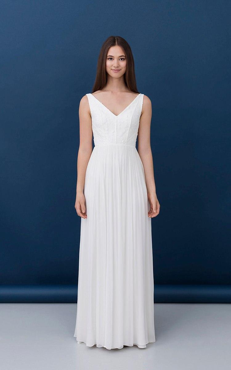 Kisui Berlin 2017 Collection Wedding Dresses Kiane