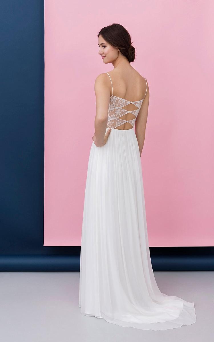 Kisui Berlin 2017 Collection Wedding Dresses Liska