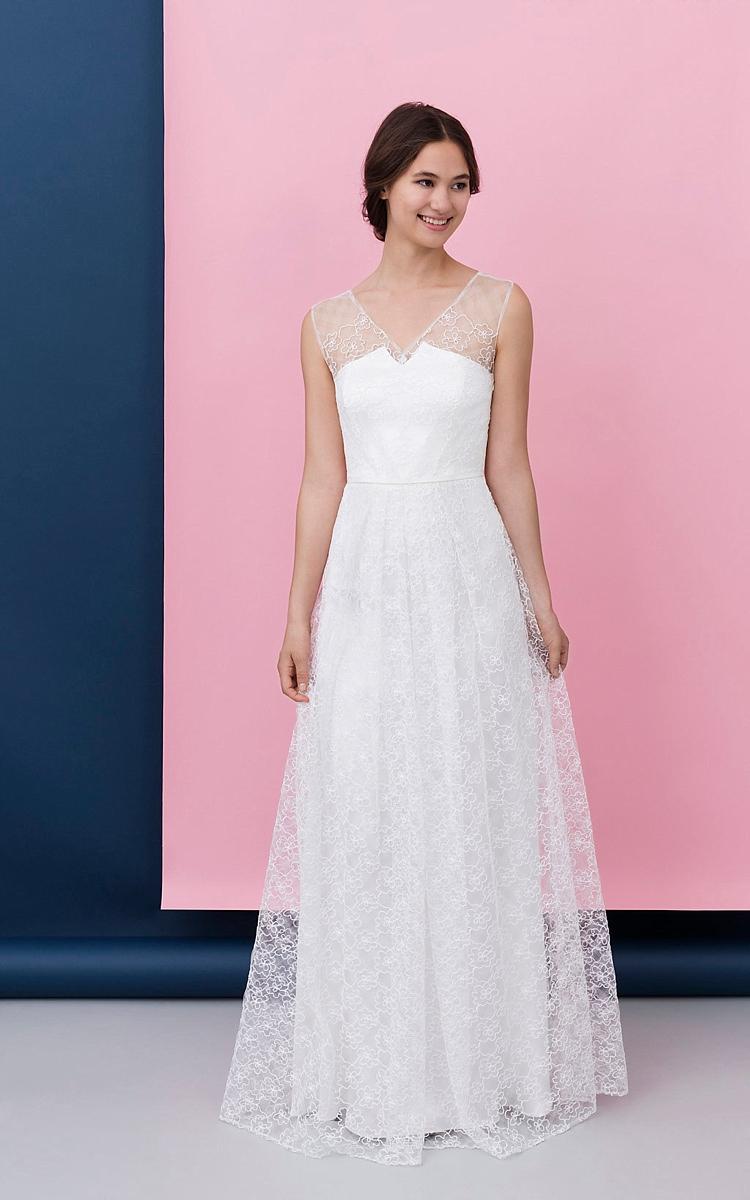 Kisui Berlin 2017 Collection Wedding Dresses Livia
