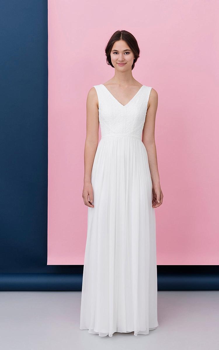 Kisui Berlin 2017 Collection Wedding Dresses Malina