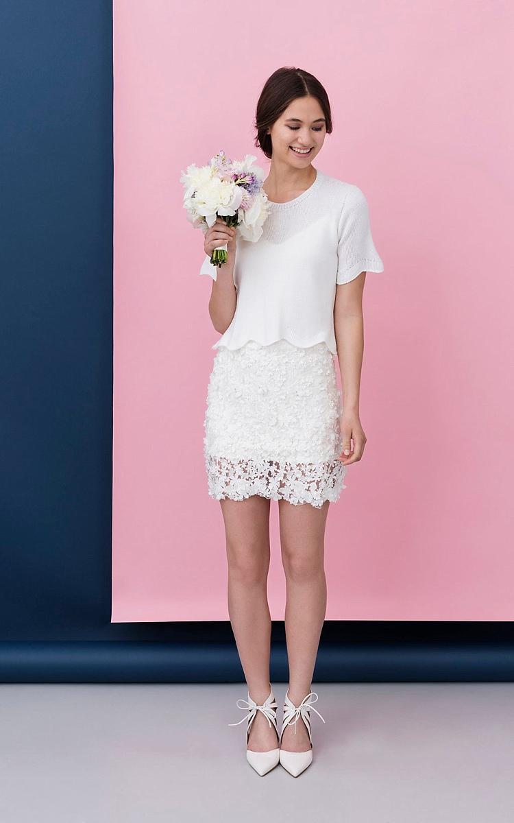 Kisui Berlin 2017 Collection Wedding Dresses Merit