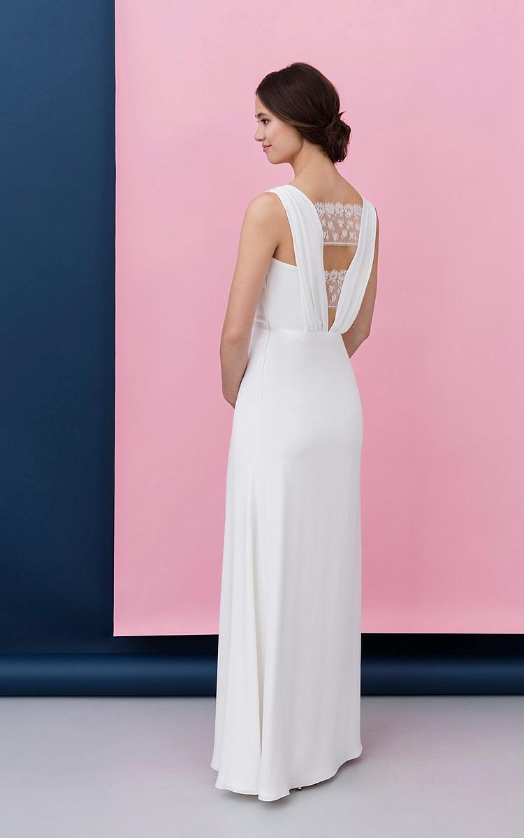 Kisui Berlin 2017 Collection Wedding Dresses Stina