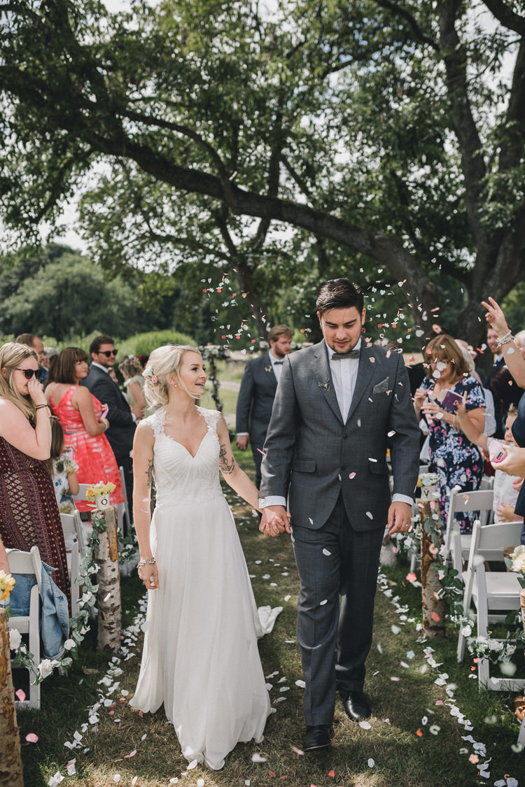 Pastel Pretty Summer Picnic Wedding Whimsical Wonderland Weddings