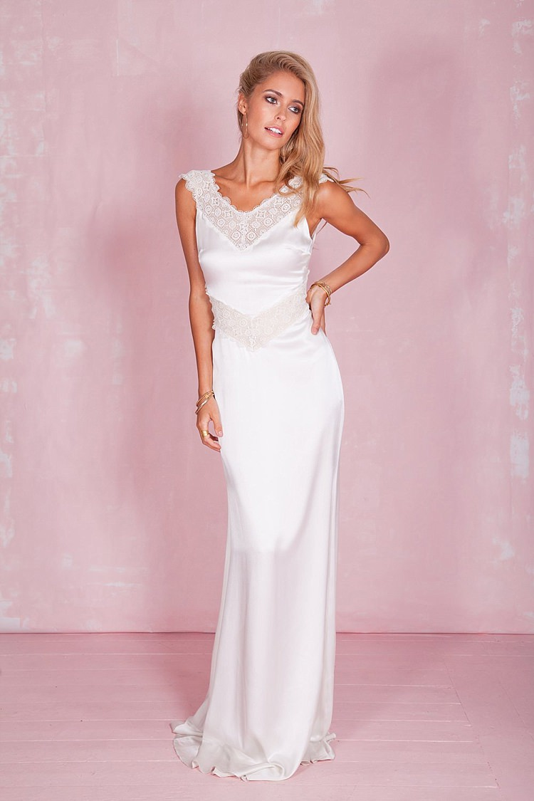 Azelea Belle & Bunty 2017 Bridal Wedding Dress Collection