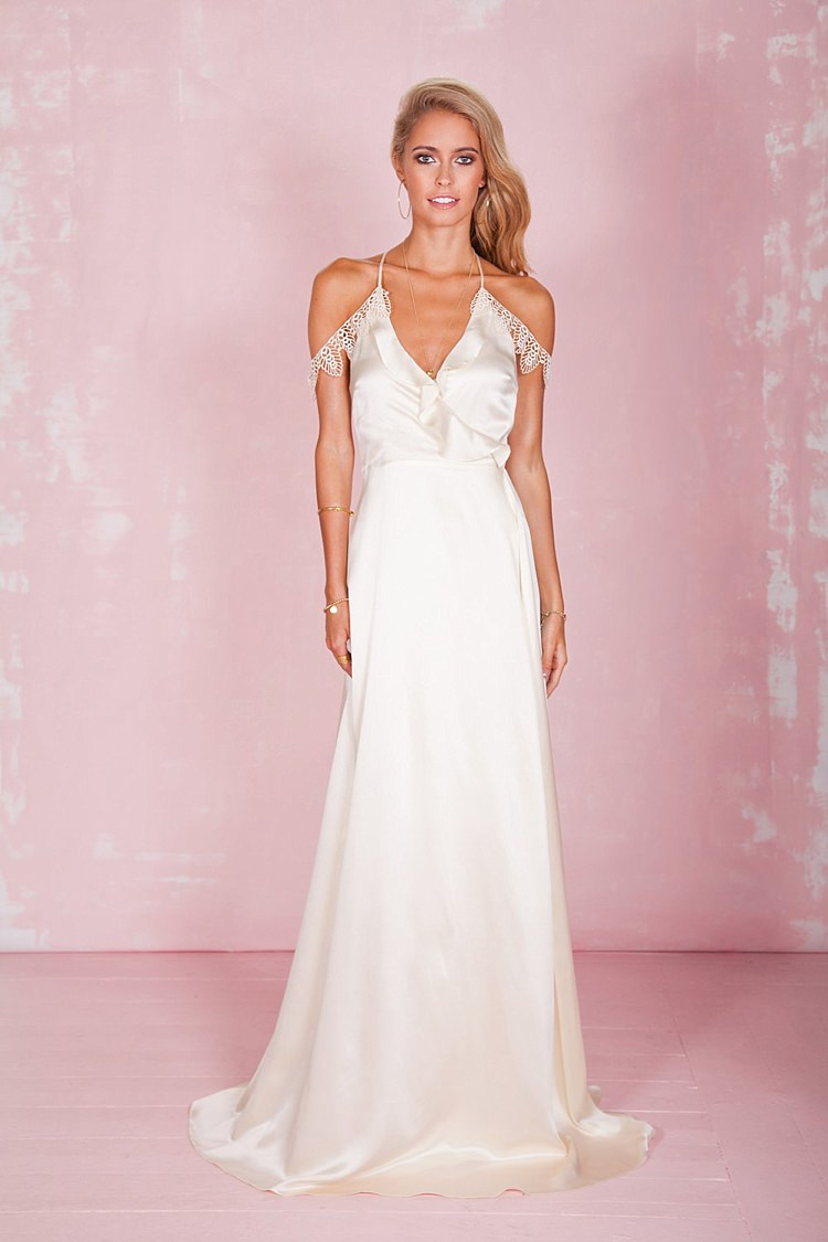 Clementine Belle & Bunty 2017 Bridal Wedding Dress Collection