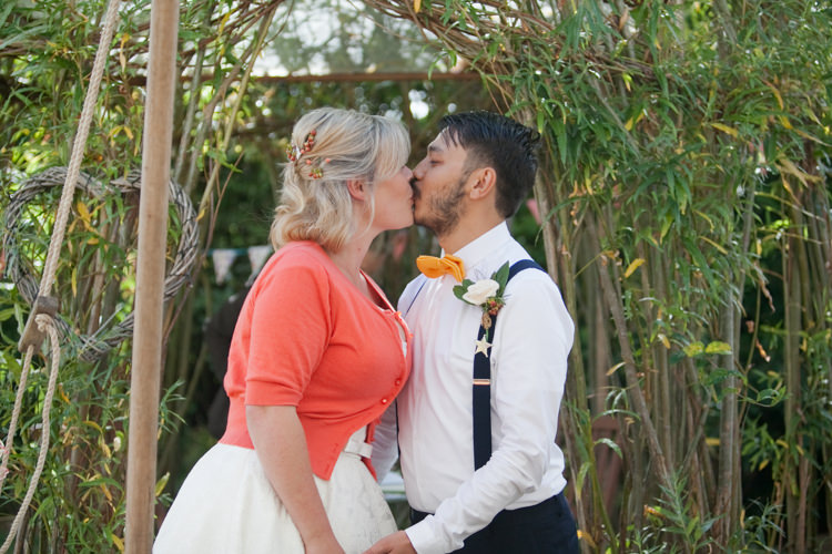Rustic Outdoor Rural Tipi Wedding http://emmastonerweddings.com/