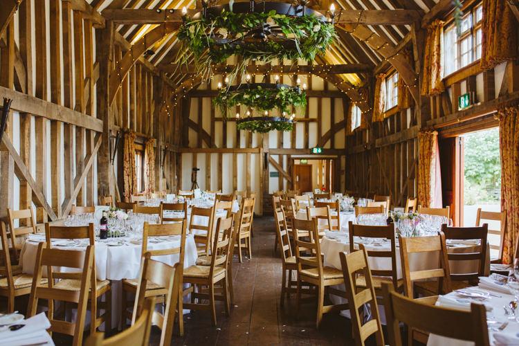Gate Street Barn Surrey Pretty Festival Barn Countryside Wedding http://www.claretamim.co.uk/