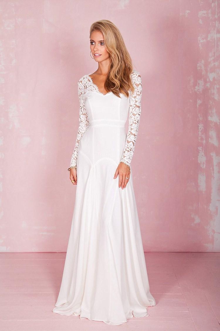 Honor Belle & Bunty 2017 Bridal Wedding Dress Collection