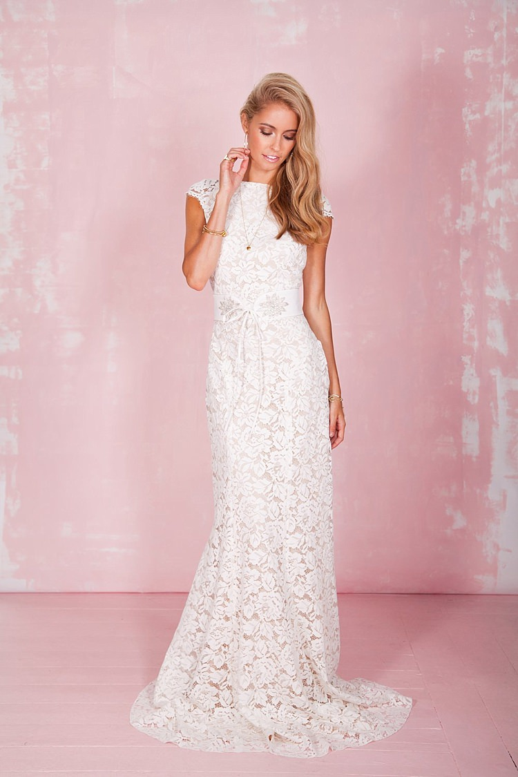 Belle & Bunty 2017 Bridal Wedding Dress Collection | Whimsical ...