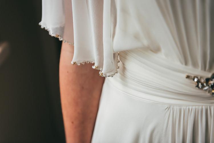 Jenny Packham Betty Dress Gown Bride Bridal Relaxed Boho Barn Wedding http://www.fcphotography.co.uk/