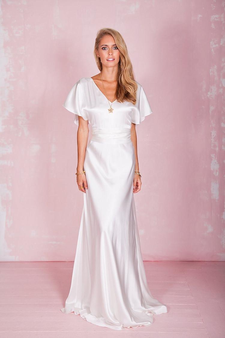 Luna Belle & Bunty 2017 Bridal Wedding Dress Collection