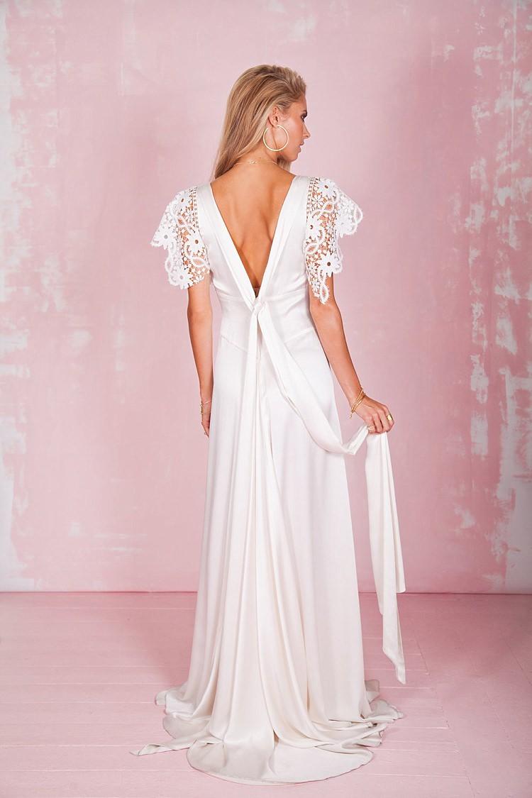 Mae Belle & Bunty 2017 Bridal Wedding Dress Collection