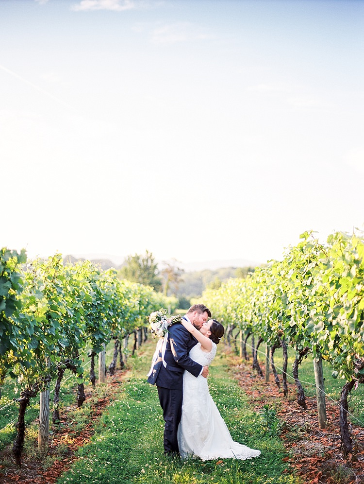 Outdoor Spring Vineyard Wedding Tennessee http://www.juicebeatsphotography.com/