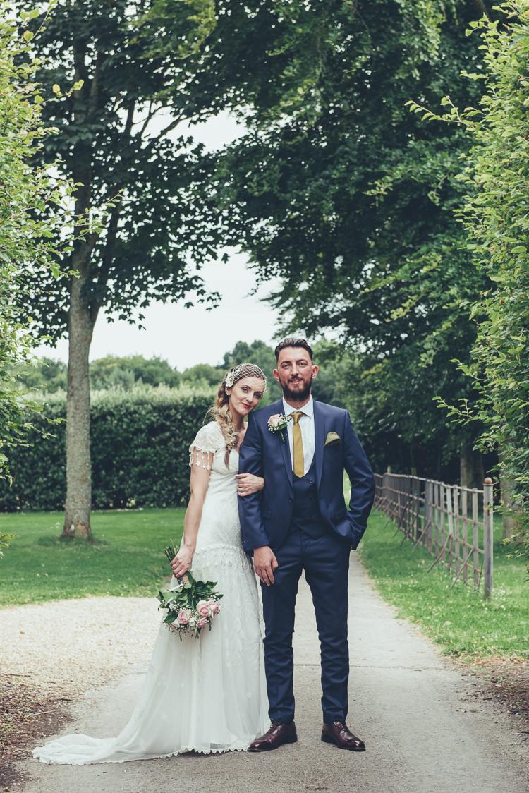 Bespoke & Rustic Homespun Wedding | Whimsical Wonderland Weddings