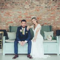 Bespoke Rustic Homespun Wedding http://lisahowardphotography.co.uk/