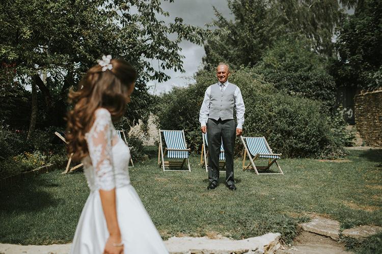 Beautiful Classic English Countryside Wedding http://jenmarino.com/