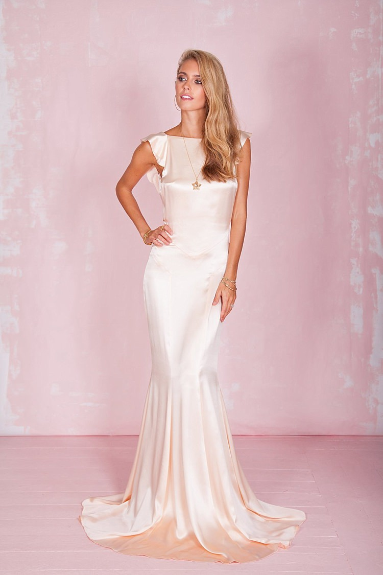 Petal Belle & Bunty 2017 Bridal Wedding Dress Collection