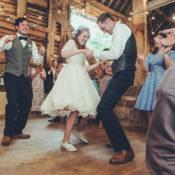 The Ultimate Wedding Last Dance Song List