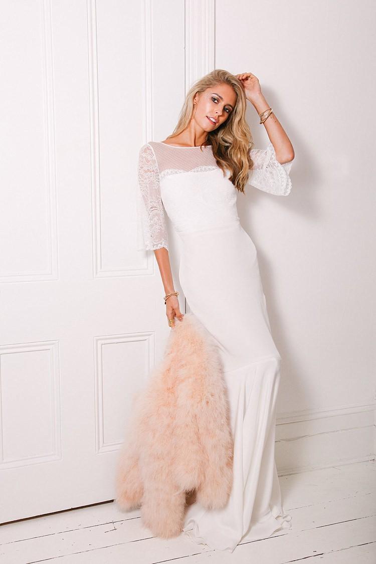Rosie Belle & Bunty 2017 Bridal Wedding Dress Collection