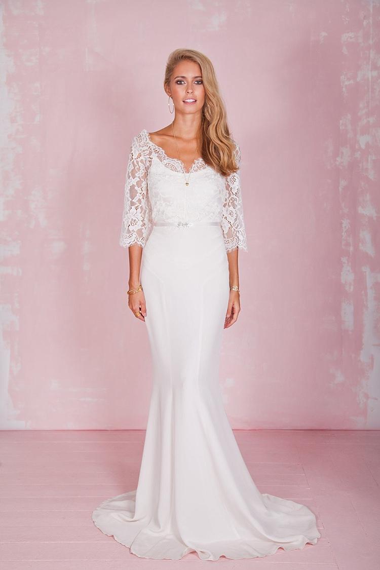 Tulip Belle & Bunty 2017 Bridal Wedding Dress Collection