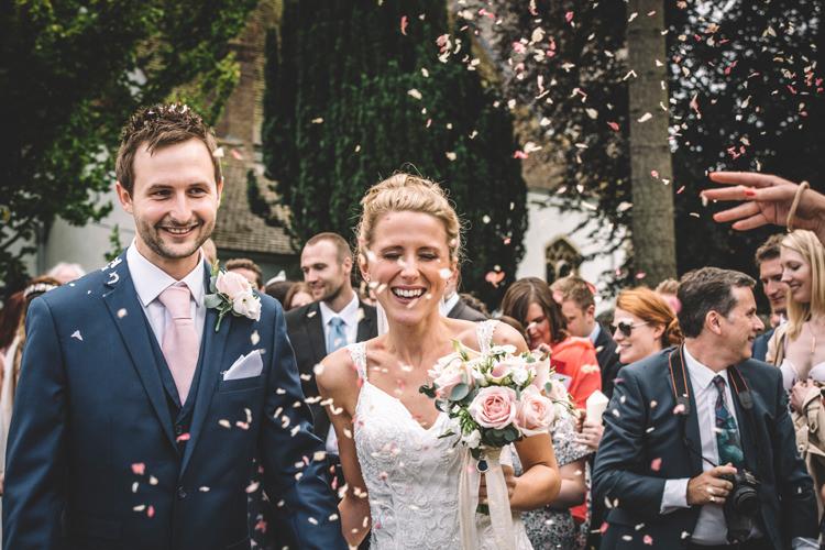 Confetti DIY Summer Rustic Country Wedding http://www.danielakphotography.com/